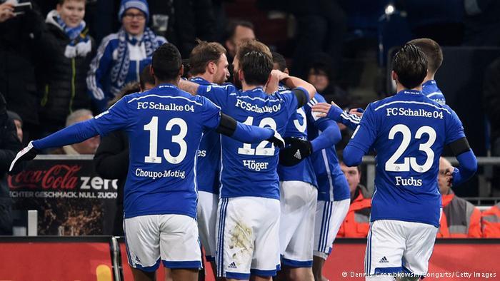 Ponturi Pariuri – Schalke vs Darmstadt – Bundesliga