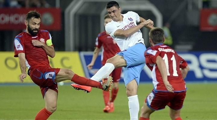 Ponturi pariuri – Trabzonspor vs Rabotnicki – Calificari Europa League