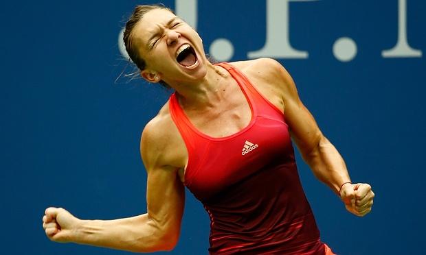 Ponturi tenis – Flavia Pennetta vs Simona Halep – US Open