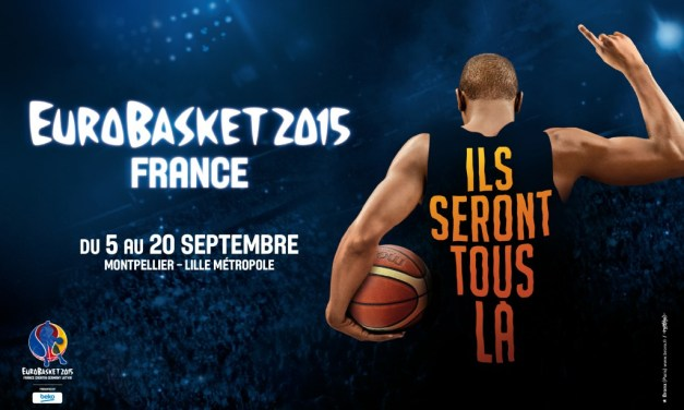 Biletul zilei: Propunerile lui Vlad pentru EuroBasket 2015 09.09.2015
