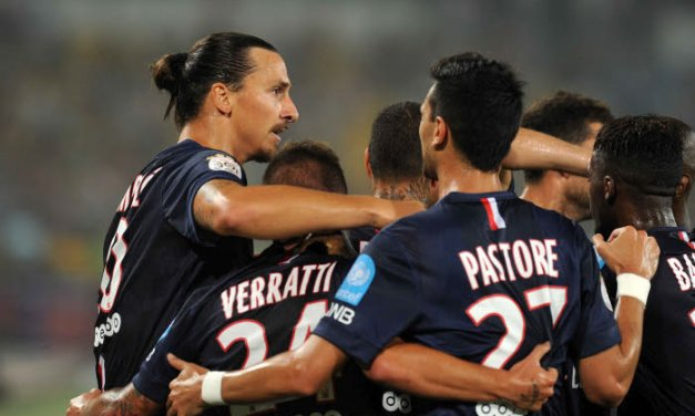 Ponturi fotbal – PSG vs Malmo – Champions League