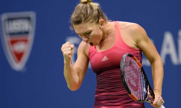 Ponturi tenis – Victoria Azarenka vs Simona Halep – US Open