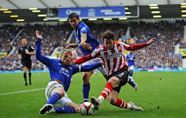 Pronosticuri fotbal – Everton vs Sunderland – Premier League