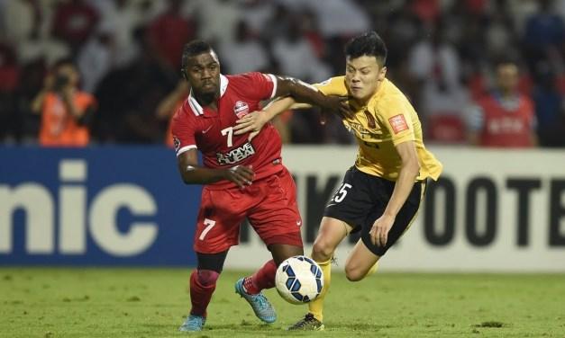 Ponturi pariuri Guangzhou vs Al Ahli – Liga Campionilor Asiei