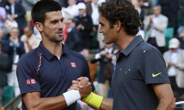 Pronosticuri tenis – Roger Federer vs Novak Djokovic – Turneul Campionilor