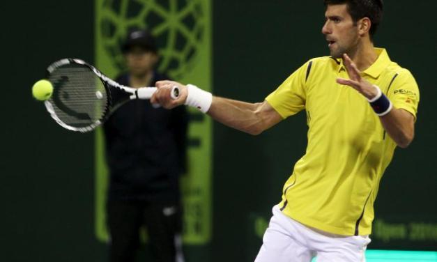 Pronosticuri tenis – Novak Djokovic vs Quentin Halys – Australian Open