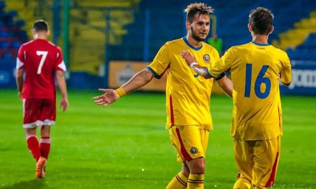 Ponturi fotbal Romania U21 vs Tara Galilor U21 – Preliminarii