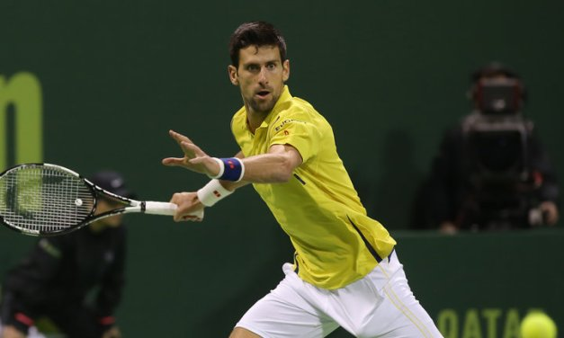 Pronosticuri tenis – Novak Djokovic vs Kyle Edmund – Miami Open