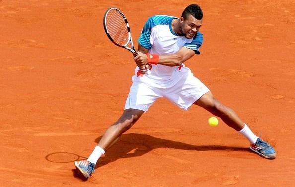 Pronosticuri tenis – Gael Monfils vs Jo-Wilfried Tsonga – Monte Carlo