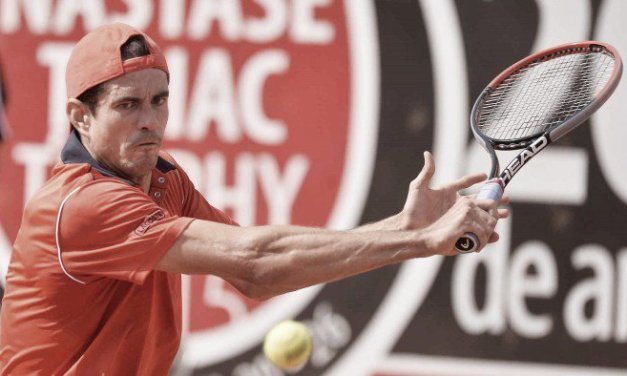 Pronosticuri tenis – Michael Berrer vs Guillermo Garcia-Lopez – Estoril