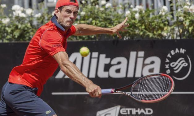 Pronosticuri tenis – Stephane Robert vs Guillermo Garcia-Lopez – Estoril