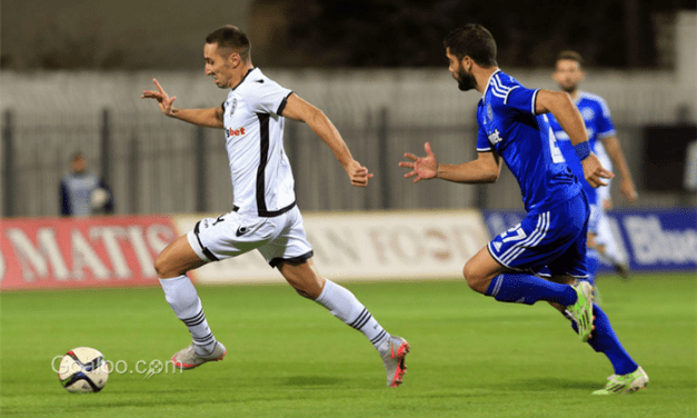 Ponturi fotbal PAOK vs Panionios – Super League