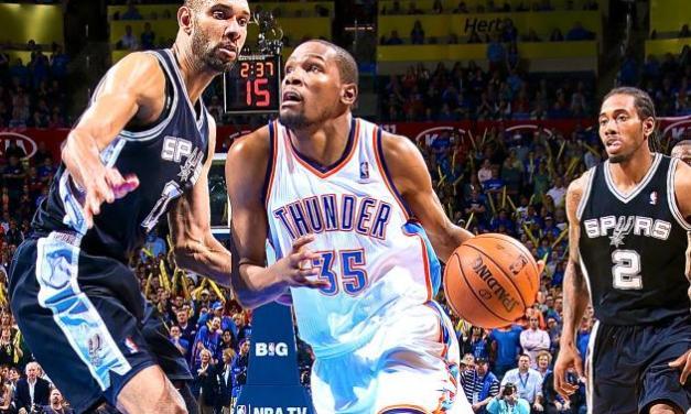 Ponturi baschet – Timpul revansei pentru Westbrook si Durant