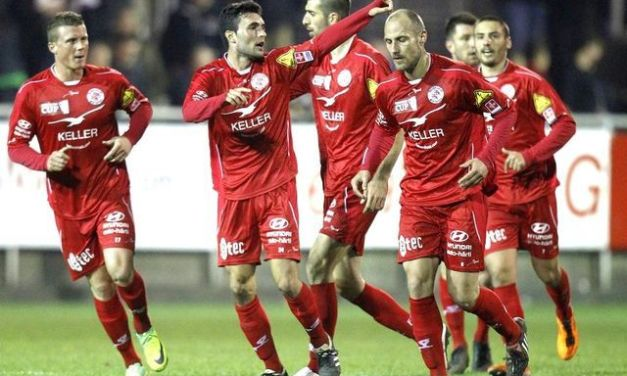 Ponturi pariuri – Winterthur vs Chiasso – Challenge League