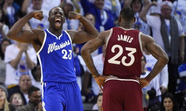 Ponturi NBA – Draymond Green cauta razbunare in Game 6