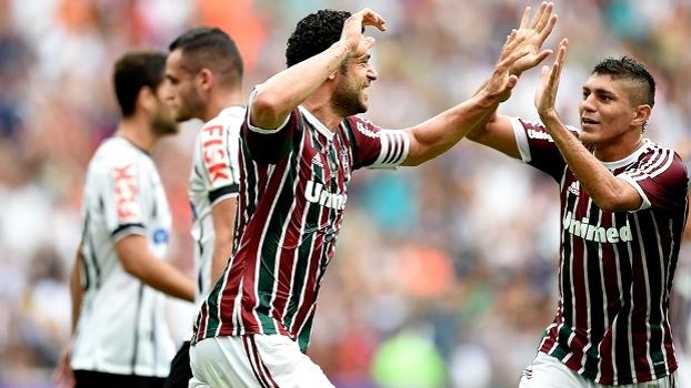 Ponturi fotbal Fluminense vs Corinthians – Serie A