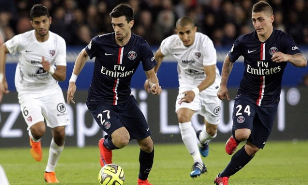 Ponturi fotbal – Paris Saint Germain – FC Metz – Ligue 1
