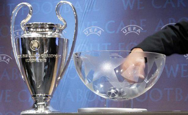 Program grupa D Champions League 2016