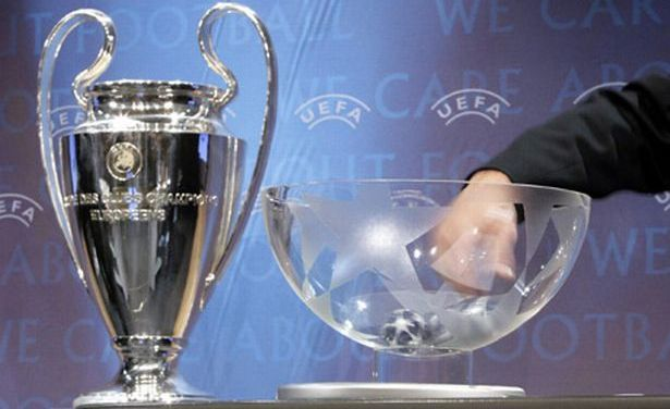 Program grupa F Champions League 2016