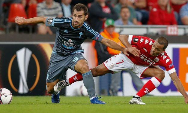 Ponturi fotbal Celta Vigo – Standard Liege – Europa League