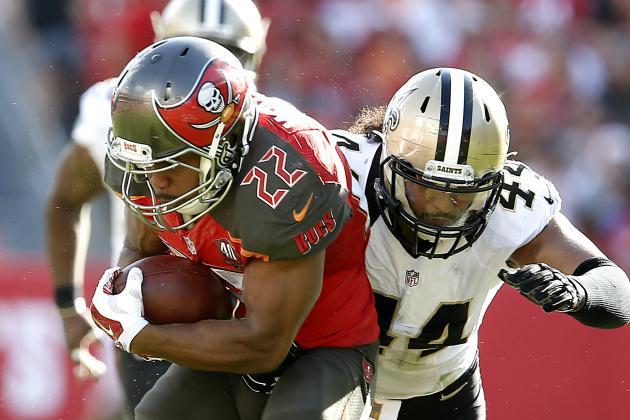 Ponturi NFL – Tampa Bay continua sa surprinda si cu New Orleans Saints