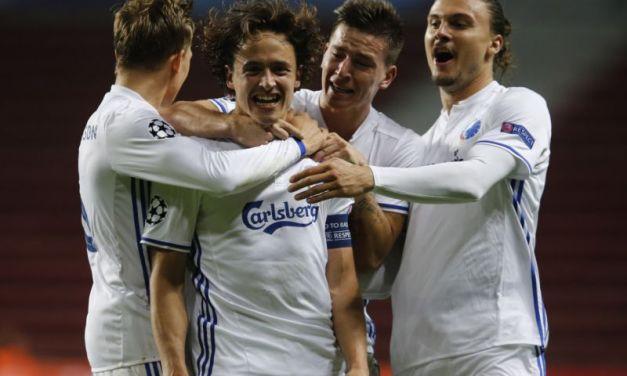Ponturi fotbal Club Brugge – FC Copenhaga – Uefa Champions League