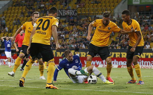 Ponturi fotbal – Dynamo Dresden – Karlsruher – Bundesliga 2