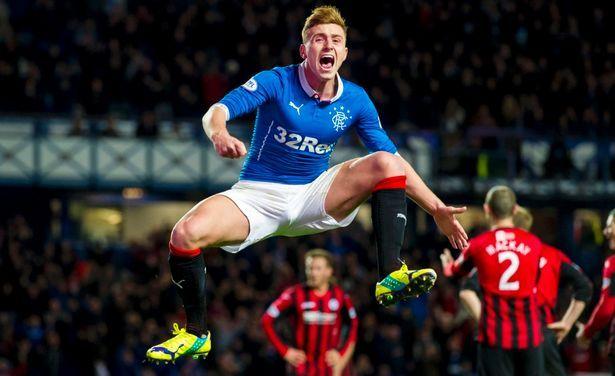 Ponturi fotbal St. Johnstone – Rangers – Scotia Premiership
