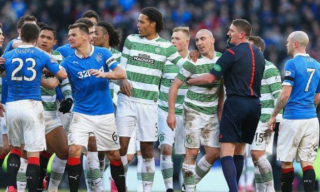 Ponturi fotbal Rangers – Celtic – Scotia Premiership