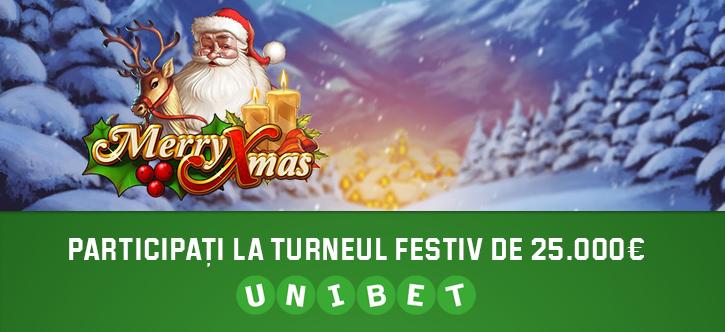 Turneul Festiv aduce premii totale de 25000 euro