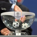 S-au stabilit echipele calificate in optimile UEFA Champions League