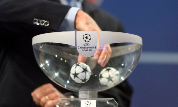 S-au stabilit echipele calificate in optimile UEFA Champions League