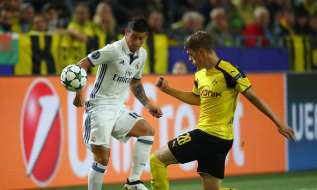 Ponturi fotbal – Real Madrid – Borussia Dortmund – Champions League