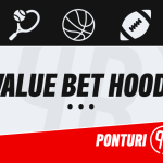 Value Bet – 24-01-2017 – Claudiu Hood