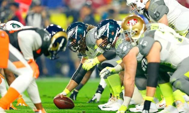 Ponturi NFL – Spectacolul este garantat in Pro Bowl 2017