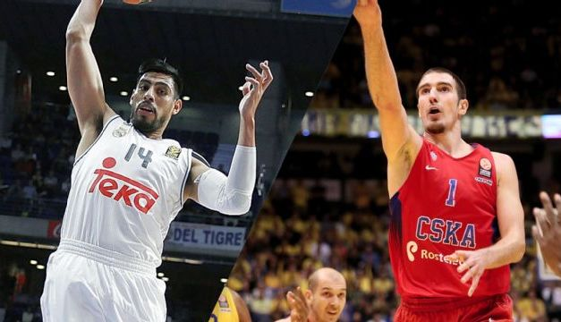 Ponturi baschet – Real Madrid si Sergio Lull o asteapta pe CSKA in Euroliga