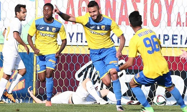 Ponturi fotbal AEK – Panetolikos – Grecia Super League