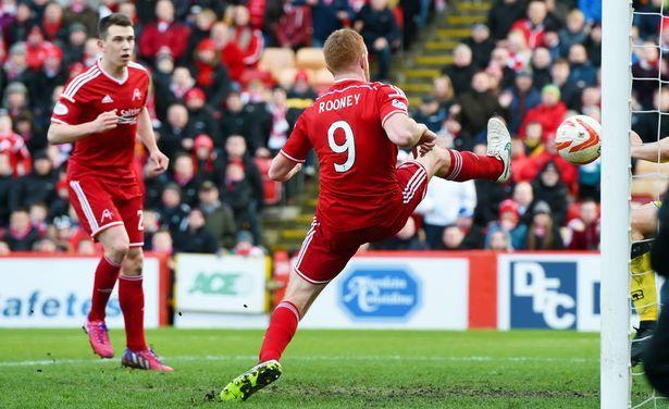 Ponturi fotbal Aberdeen – Dundee FC – Scotia Premiership
