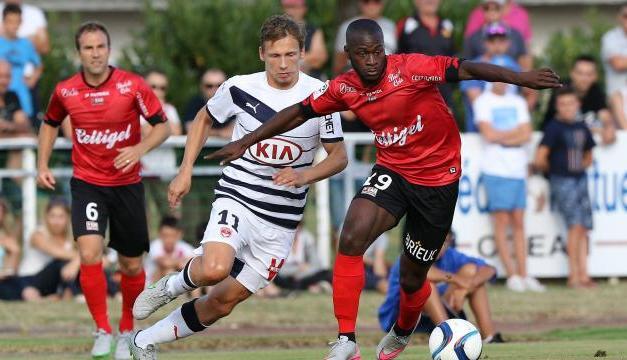 Ponturi fotbal Bordeaux – Guingamp – Franta Coupe de la Ligue