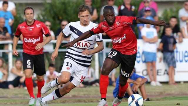 Ponturi fotbal Bordeaux – Guingamp – Franta Coupe de la Ligue