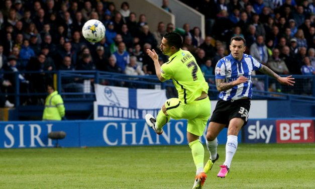 Ponturi fotbal Brighton – Sheffield Wednesday – Anglia Championship