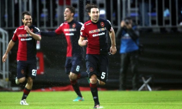 Ponturi fotbal Cagliari – Genoa – Italia Serie A