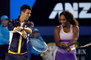 Pariuri speciale Australian Open