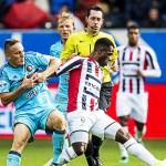 Ponturi pariuri Feyenoord Rotterdam – Willem II Tilburg – Eredivisie