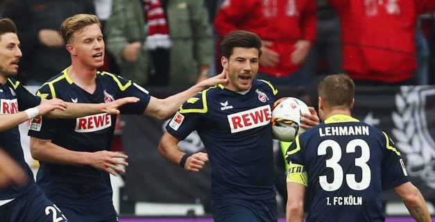Ponturi fotbal Mainz – Koln- Germania Bundesliga