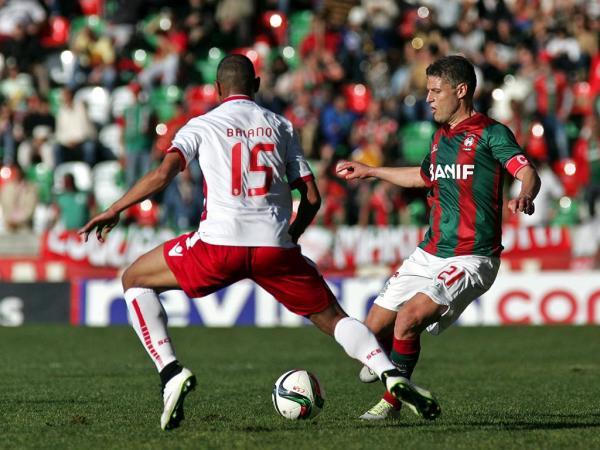 Ponturi fotbal Maritimo – Braga – Portugalia League Cup