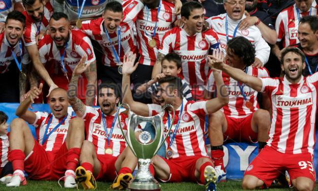 Ponturi fotbal Olympiakos – Asteras Tripolis – Grecia Super League