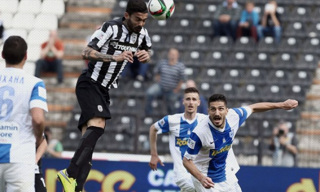 Ponturi fotbal PAOK – Giannina – Grecia Super League