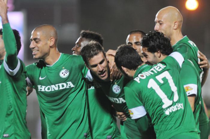 Ponturi fotbal Hapoel Beer Sheva – Maccabi Haifa – Israel Liga ha'Al