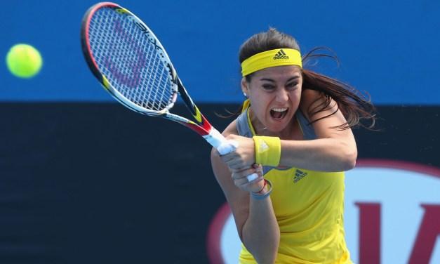 Programul capilor de serie ziua 5 Australian Open